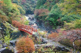 Yasui valley
