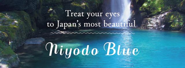 Niyodo blue