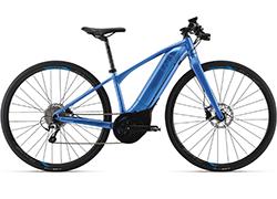 E-Bike(イーバイク:電動アシスト付きスポーツバイク)