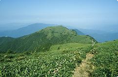 Mount Dōgamori